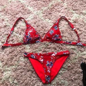 Brand new never worn Martinique Bikini size L